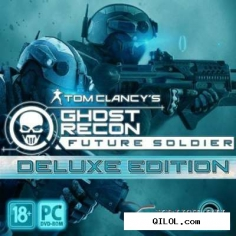 Tom Clancys Ghost Recon: Future Soldier (2012/RUS/RePack by SEYTER)