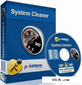 Pointstone system cleaner 7.6.22.670