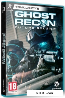 Tom clancys ghost recon: future soldier (2012) pc+