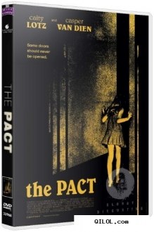 Пакт / the pact (2012) hdrip | лицензия