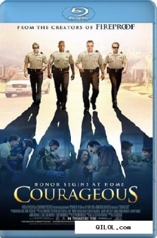 Отважные / courageous (2011/Bdrip-avc/2600mb)