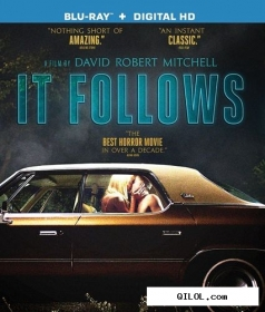 Оно / it follows (2014) hdrip | l2
