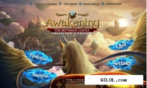 Awakening: the skyward castle collectors edition (2012)