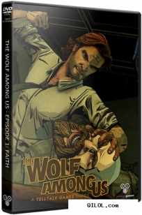 The wolf among us: episode 1 - 3 (2013) pc | repack