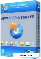 Advanced installer architect 12.2.1