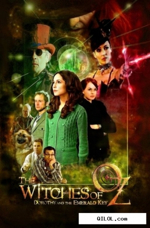 Ведьмы страны оз / the witches of oz (2011) dvdrip | лицензия