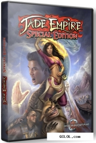 Jade empire: special edition (2007) pc | repack