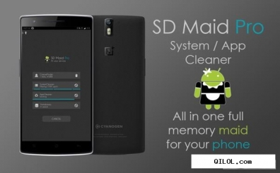 Sd maid pro - system cleaning tool v4.13.4 final