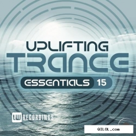 Альбом  uplifting trance essentials, vol 15 (2017)