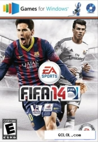 Fifa 14: ultimate edition (v 1.4.0.0/2013/Rus/Eng/Multi13) repack от z10yded