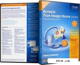 Acronis true image home 2010 13 build 6053 + addons + bootcd - русская версия (2010) pc