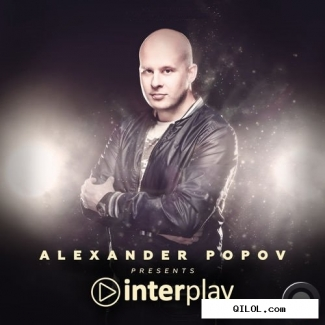 Альбом  alexander popov presents  - interplay 102 (2016-06-26)