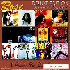 Rose - rose (deluxe edition) 2010