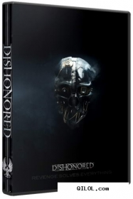 Dishonored (2012) pc | repack