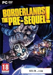 Borderlands: the pre-sequel (2014/Rus/Eng/Repack r.G. revenants)