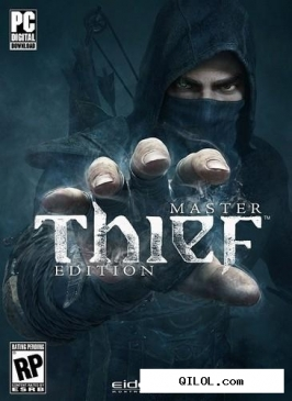Thief: master thief edition [update 6] (2014/Rus/Eng/Repack от r.G. freedom)