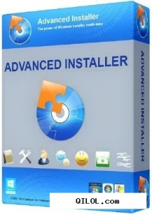 Advanced installer architect 14.4 build 82383 russian