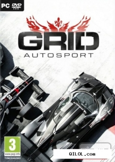 Grid autosport black edition (2014/Rus/Eng/Repack by yellosoft)
