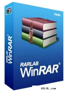 Winrar 4.10 final portable