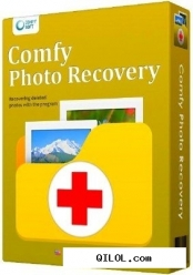 Comfy photo recovery 4.4 + portable