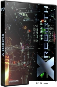 X rebirth [v 1.22] (2013) pc | repack