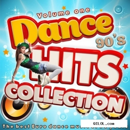 Va-dance hits collection 90's. vol.1 (2015) mp3