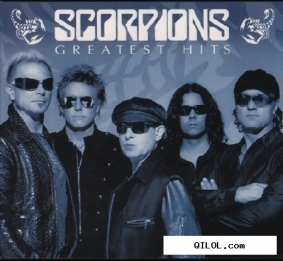 Scorpions greatest hits (2008).