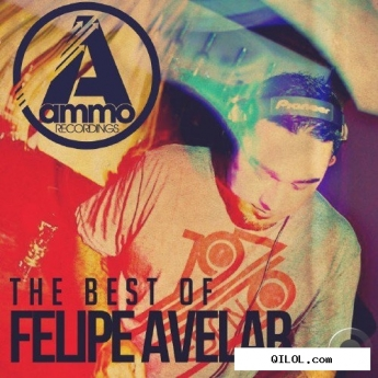 Альбом  the best of felipe avelar (2017)
